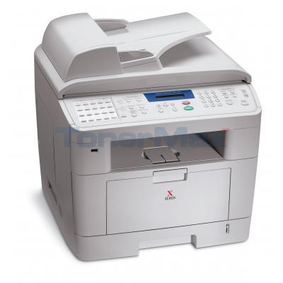 Xerox WorkCentre PE-120